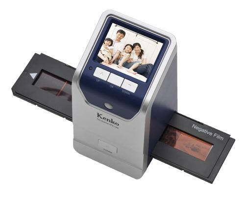 Сканер для пленки