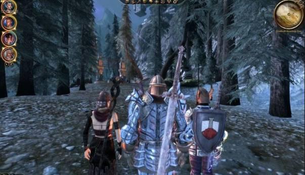 РПГ Dragon Age