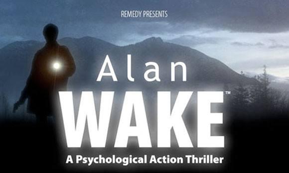 Игра Alan Wake