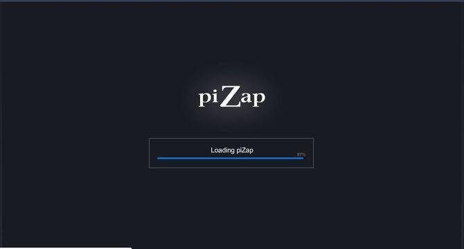 Загрузка сайта