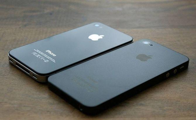 Телефоны Айфон