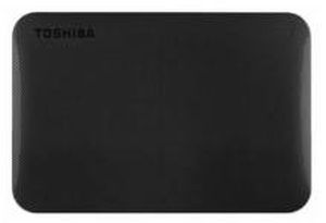 Жесткий диск Toshiba canvio ready 1 TB