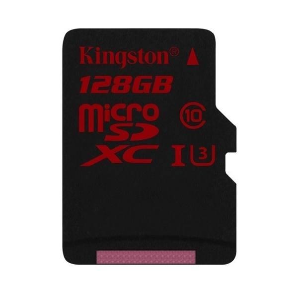 Накопитель Kingston