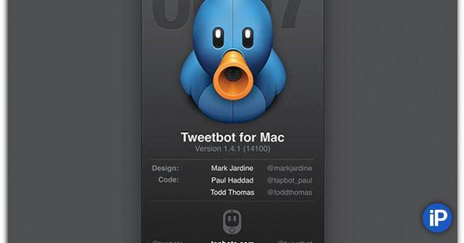 Приложение Tweetbot