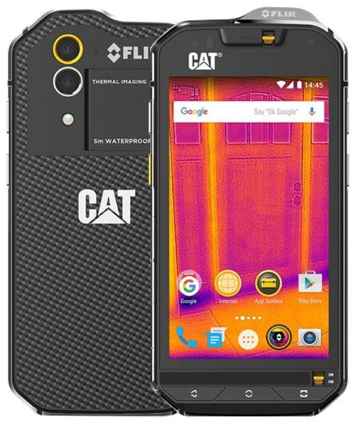 Телефон Caterpillar Cat S60