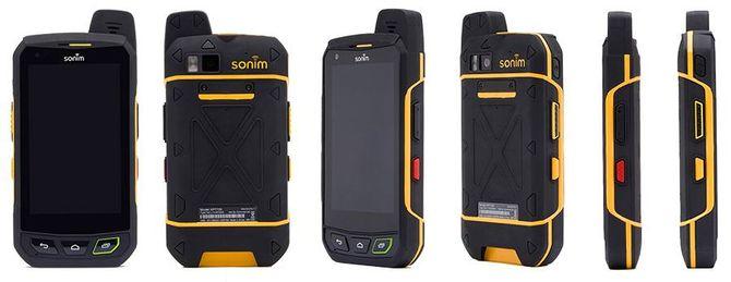 Смартфон Sonim XP7