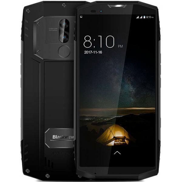 Телефон Blackview BV9000 Pro