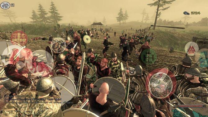 Окунемся в средневековье с Mount & Blade: Warband