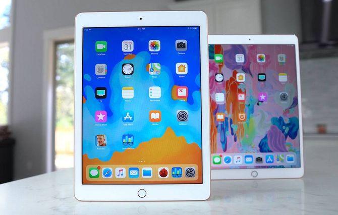 Последняя версия iPad