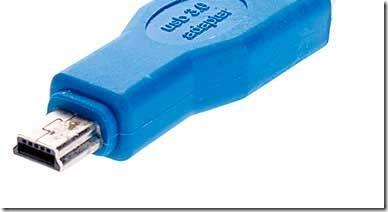 Мини USB