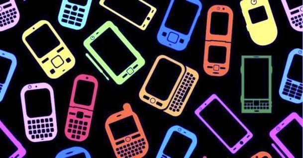 Выбор смартфонов