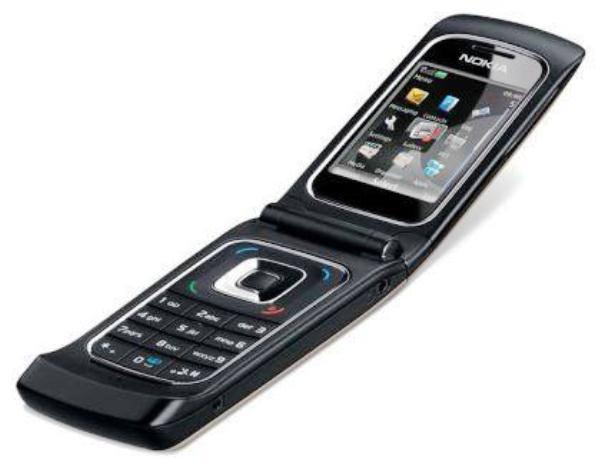 Телефоны раскладушки