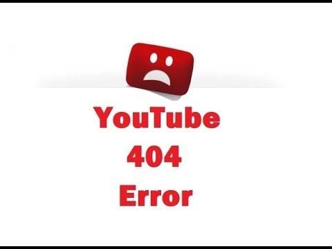 Исправляем ошибку 404