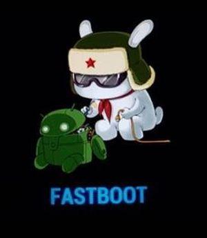 Запуск fastboot