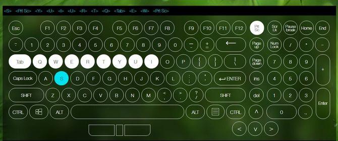 Неисправные кнопки