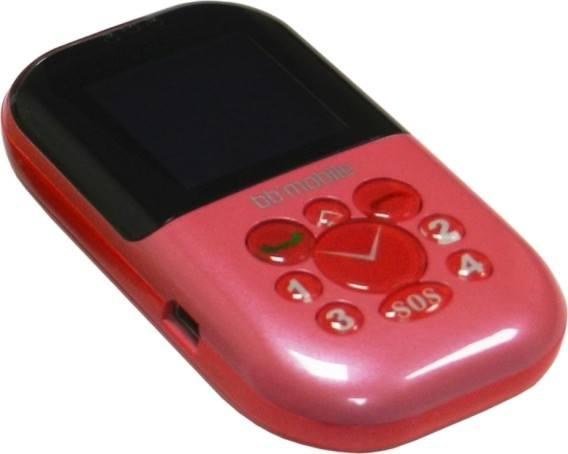 Телефон Жучок
