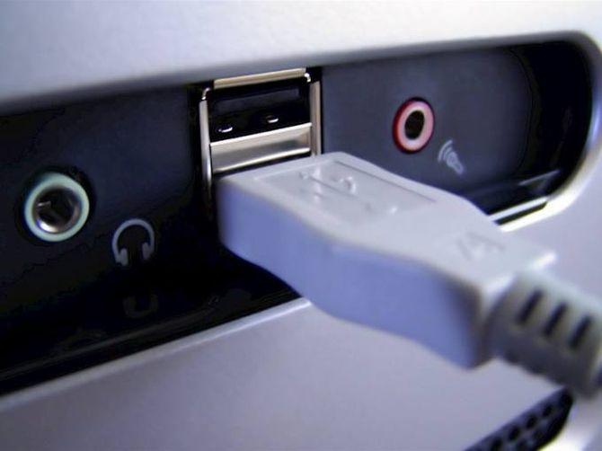 USB карта