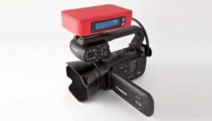 Запись на камеру