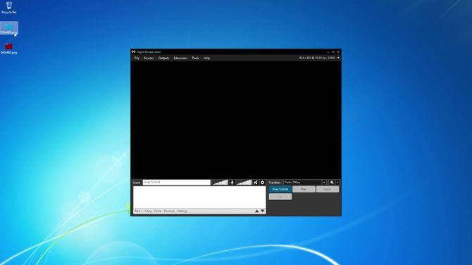 Программа Xsplit