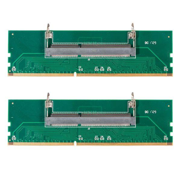 204-pin SO-DIMM