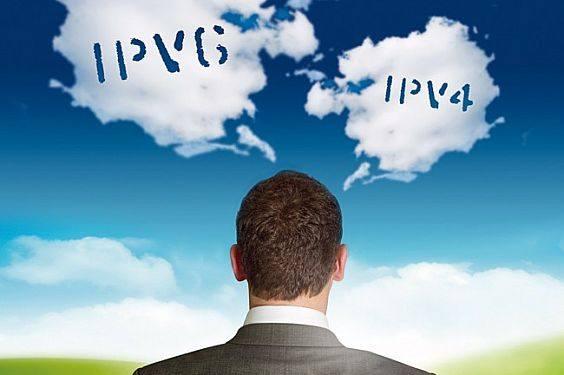 Что лучше - IPv4 и IPv6