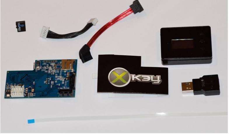 Инструменты Xkey