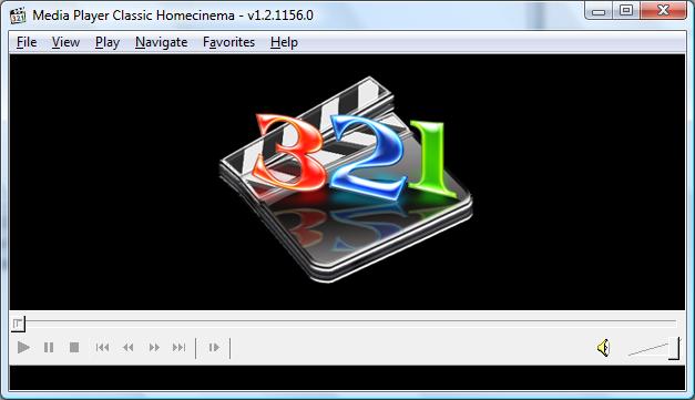 MPC-HC (Media Player Classic)