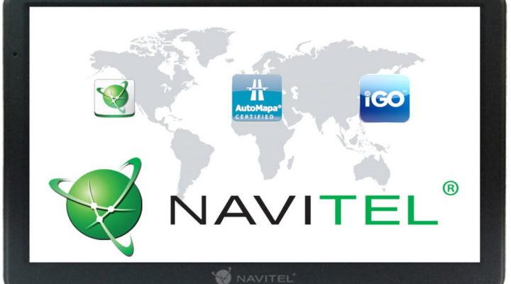 Установка Navitel на Андроид