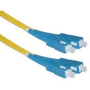Одномодовые кабели
