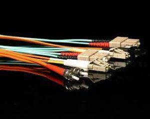 Многомодовые кабели