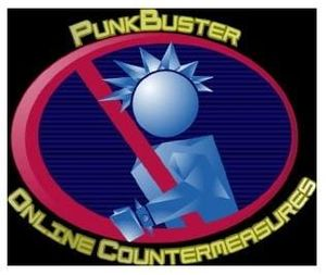 Процесс Punkbuster