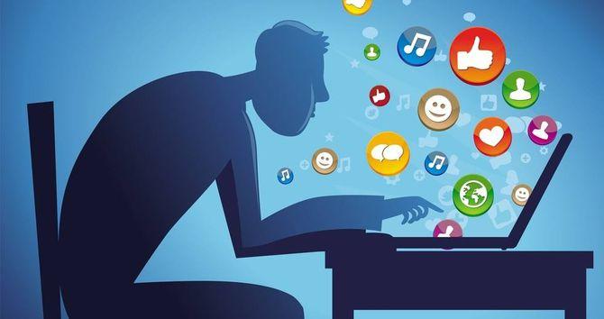 Что такое соцсеть