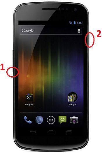 Google Pixel и Nexus