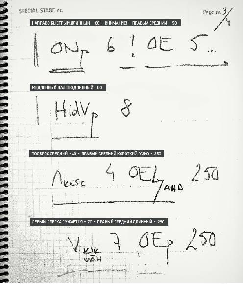Пример стенограммы