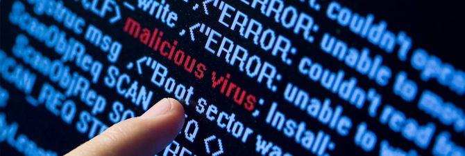 Очистка от вирусов