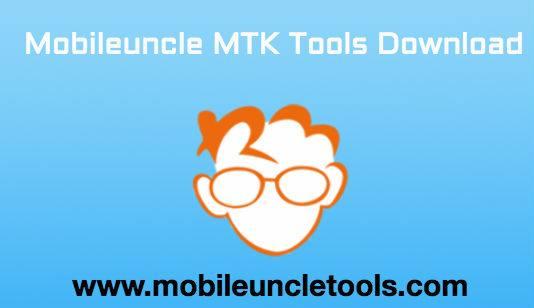 Приложение Mobileuncle