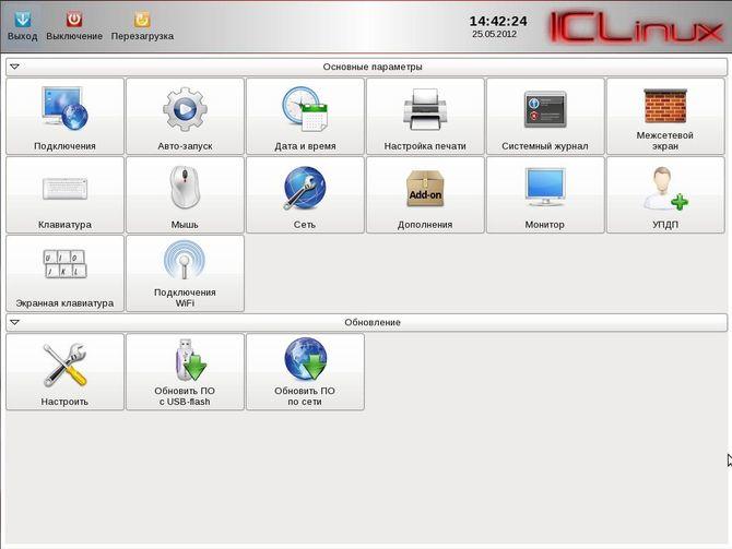 ICLinux