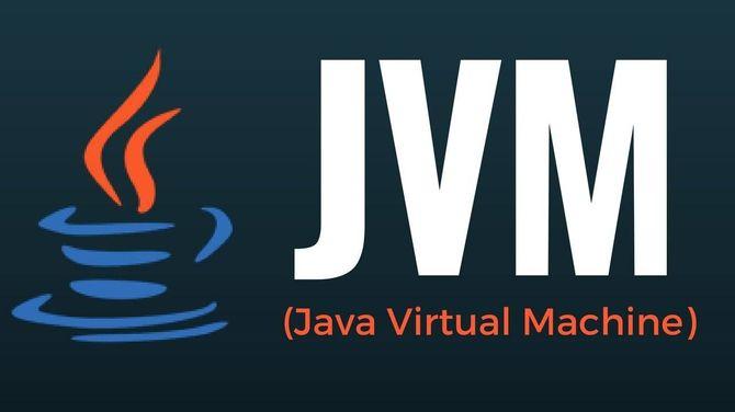 Что такое JVM