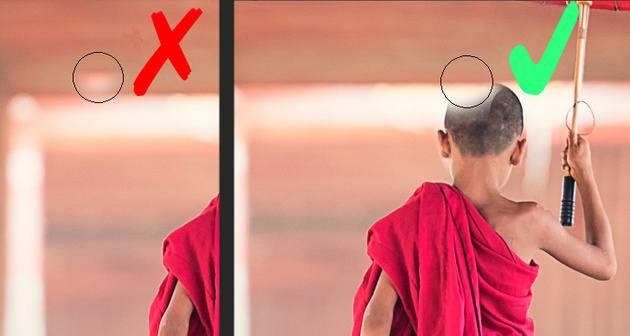 Как убрать складки с одежды в фотошопе: быстро и качественно