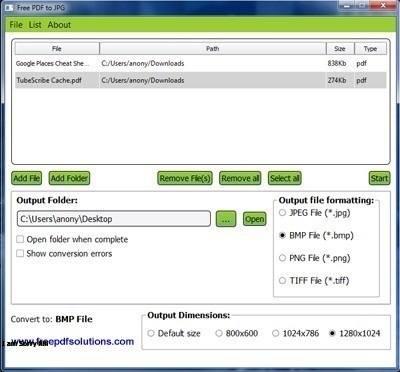 Free PDF Solutions