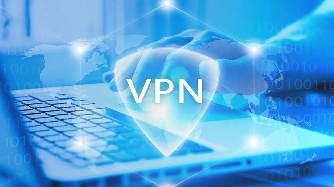 Сервисы VPN
