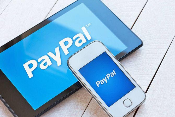 Вывод денег с ПейПал